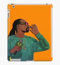 Schnüffler iPad-Hülle & Skin