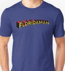 Floridaman Unisex T-Shirt