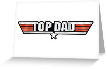 Top Dad Callsign by rott515