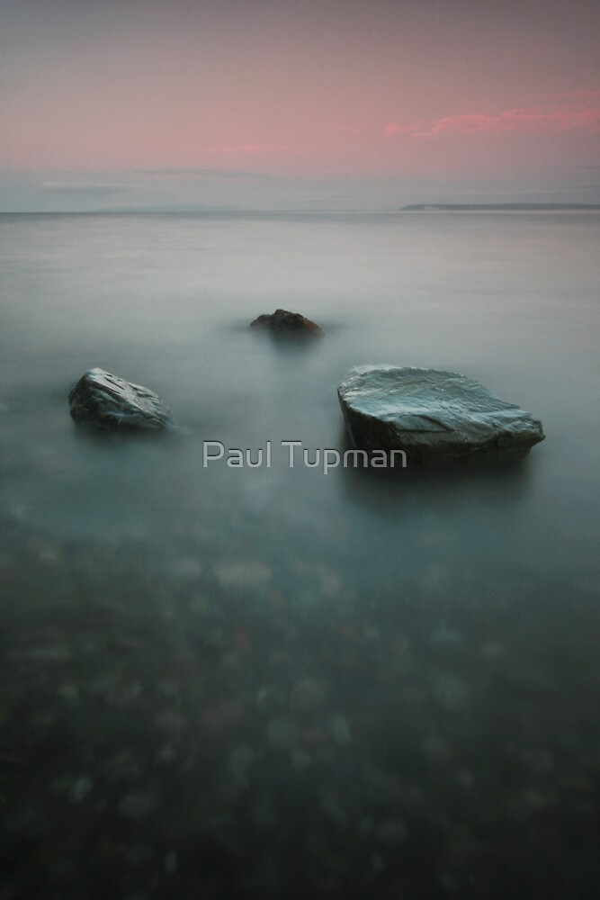 Rise Above by Paul Tupman