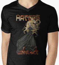 River Song: Haters Gonna Hate T-Shirt