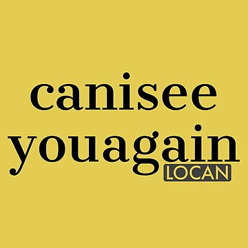 can i see you again | golden by Locan