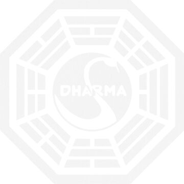 Dharma Initiative by AkiraFussion