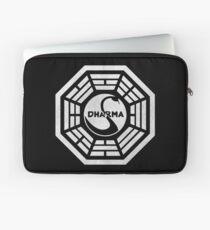 Dharma Initiative Laptop Sleeve