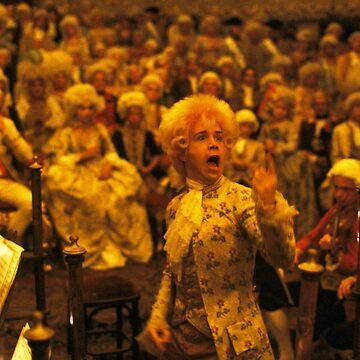 Amadeus by jonzes
