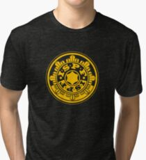 ISPF - International Space Police Force Tri-blend T-Shirt