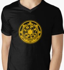 ISPF - International Space Police Force V-Neck T-Shirt