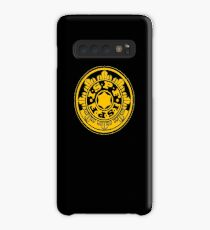 ISPF - International Space Police Force Case/Skin for Samsung Galaxy