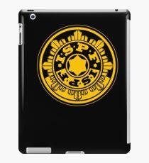 ISPF - International Space Police Force iPad Case/Skin