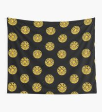 ISPF - International Space Police Force Wall Tapestry