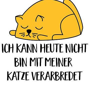 cat by Pferdefreundin