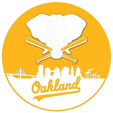 Oakland Circle by LetsGoOakland