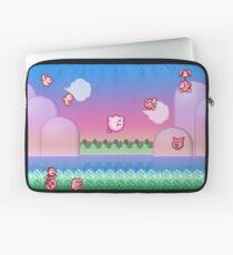 Kirby Level One Laptop Sleeve