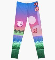 Kirby Level One Leggings