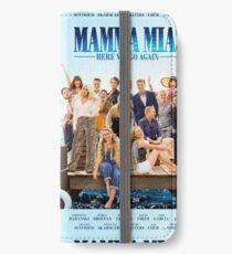Mamma Mia - Hier gehen wir wieder! iPhone Flip-Case/Hülle/Klebefolie