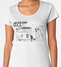 DBZ Family Women's Premium T-Shirt