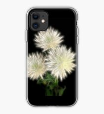 Electric Flowers! iPhone Case