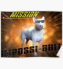 Impossi-Bull! Poster