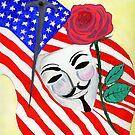 V  the Vendetta against America by Anne Gitto
