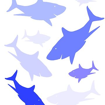 SHARK by Mmastert