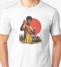 Afro Karate Unisex T-Shirt