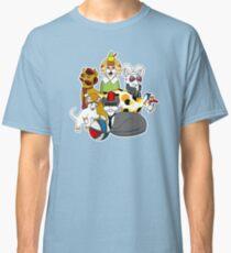 Ferrell Cats Classic T-Shirt