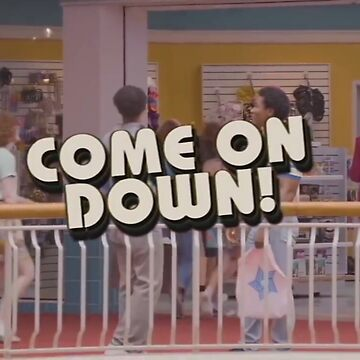 come on down 80s by EggoShop