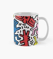 Haring Mug