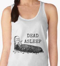 Dead Asleep Women's Tank Top