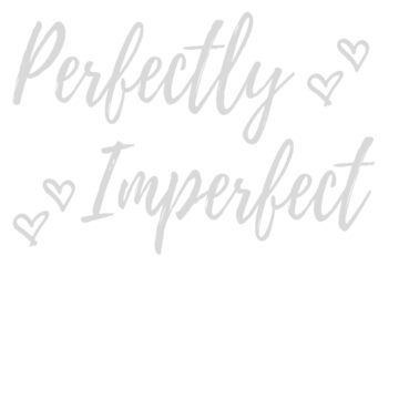 Perfectly Imperfect  by clairesdesign