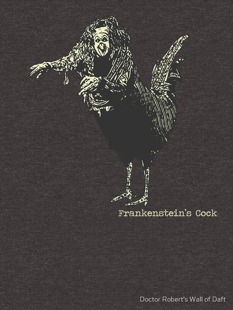 Frankensteins Schwanz von WallOfDaft