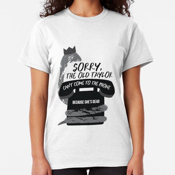 T-Shirts Quote 3dRose Gabriella B Image of Im Not Perfect Im Original Quote