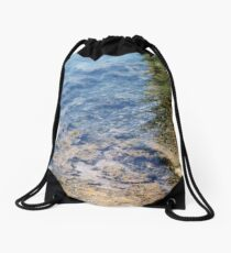 Penobscsot Bay Drawstring Bag