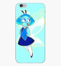 Aquamarine Bleh - Steven Universe. iPhone Case