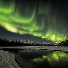 Aurora Borealis ~ Let Her Rip! by akaurora