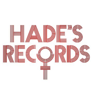 hade's records red by faunatorium