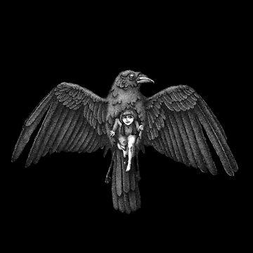 Soul reincarnation by Moolversin