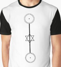 Polarity Graphic T-Shirt