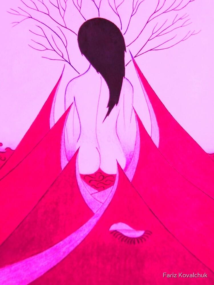 Enchantress Pink de farizkovalchuk
