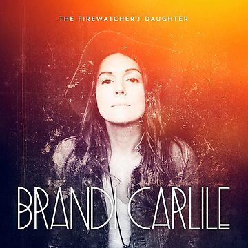 Brandi Carlile by disyavelly