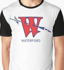 Waterford Graphic T-Shirt