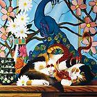 Callie by tigressdragon