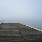 Morning Pier by vonb