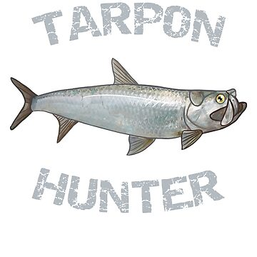 Tarpon Hunter | Tarpon Fishing by blueshore