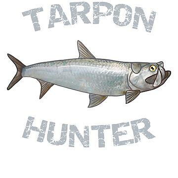 Tarpon Hunter   Tarpon Fishing by blueshore