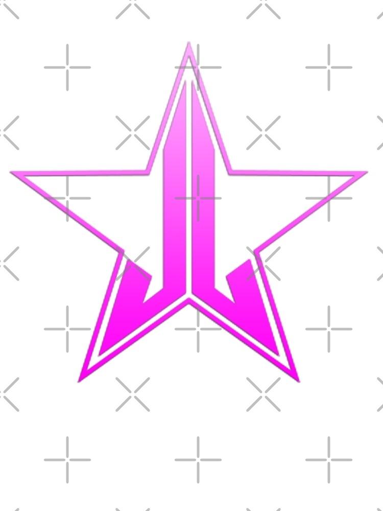 JEFFREE STAR COSMETICS LOGO by CONTROVERSY USA