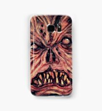 Necronomicon ex mortis 2 Samsung Galaxy Case/Skin
