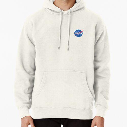 NASA Hoodie (Pullover)