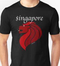 Singapore (dark shirt) T-Shirt