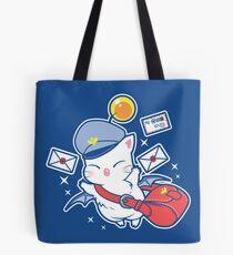 Moogle / Mog Mognet Tote Bag